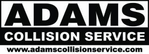 Adams collision service